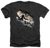 Hot Fuzz - Punch That T-Shirt
