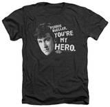 Ferris Bueller's Day Off - My Hero T-Shirt