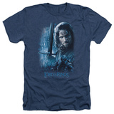 Lord Of The Rings - King In The Making Shirt