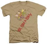 Ed, Edd n Eddy - Downhill Shirts