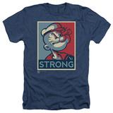 Popeye - Strong T-Shirt