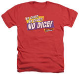 Fast Times at Ridgemont High - No Dice Shirt