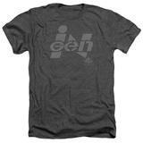 Jurassic Park - Ingen Logo T-Shirt