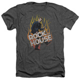 House - Rock The House T-shirts
