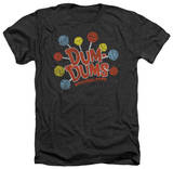 Dum Dums - Original Pops Shirts