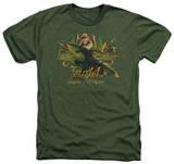 The Hobbit - Tauriel T-shirts