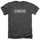 Sons Of Anarchy - Samcro T-Shirt
