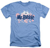 Mr Bubble - Eye Logo T-shirts