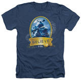 Polar Express - True Believer T-shirts
