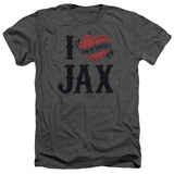 Sons Of Anarchy - I Heart Jax Shirt
