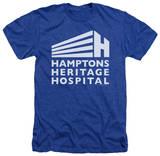 Royal Pains - Hamptons Heritage T-Shirt