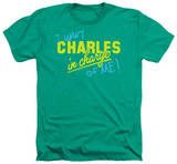 Charles in Charge - In Charge Of Me T-Shirt