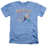 Justice League - Super Friends T-shirts
