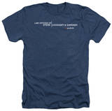The Good Wife - Law Offices T-shirts