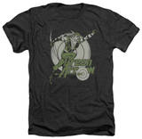 Green Arrow - Right On Target Shirts