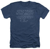 Star Trek - TNG Enterprise T-Shirt