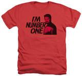 Star Trek - Im Number One T-Shirt