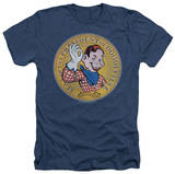 Howdy Doody - Seal Of The President T-shirts