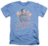 Star Trek - Shut Up Wesley T-Shirt