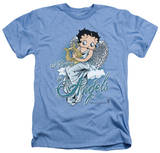 Betty Boop - I Believe In Angels Shirts