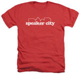 Old School - Speaker City Logo T-Shirt