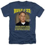 NCIS - Rule 23 T-Shirt