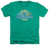 Land Before Time - Retro Logo Shirt
