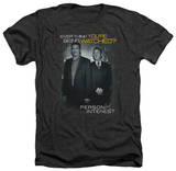 Person Of Interest - Watched T-shirts