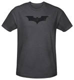 Batman Begins - Logo T-Shirt