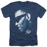 Ray Charles - Blue Ray T-Shirt