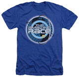 Amazing Race - Around The Globe Shirts