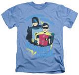 Batman Classic TV - Courage The Cowardly Dogous Warriors T-shirts