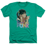Punky Brewster - Original Punk Shirts