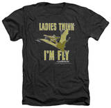 Land Before Time - I'm Fly Shirts