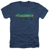 Amazing Race - Around The World Shirt
