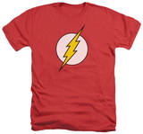 The Flash - Flash Logo T-Shirt