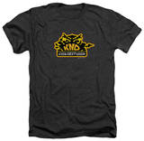 Codename: Kids Next Door -  Kids Next Door Logo Shirts