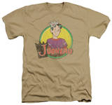 Archie Comics - Jughead Distressed Shirts