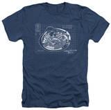 Star Trek - Bridge Prints T-shirts