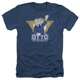 Airplane - Otto T-Shirt
