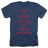 Superman - Call Superman T-shirts