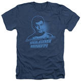 Star Trek - Vulcan Mind T-Shirt