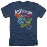 Superman - Astronomy Shirts