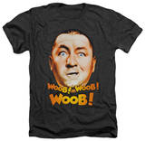 The Three Stooges - Woob Woob Woob Shirts