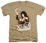 Xena: Warrior Princess - Princess T-Shirt