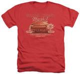 Tremors - Walter Chang's T-Shirt