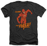 The Flash - Whirlwind Shirt