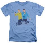 Star Trek - Phasers Ready Shirts