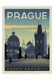 Anderson Design Group - Prague, Czech Republic - Tablo