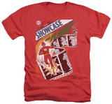 The Flash - Showcase No.4 Cover Shirts